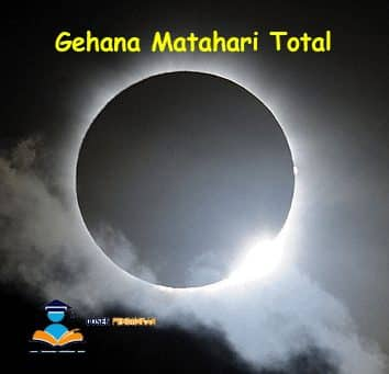 Gerhana-Matahari-Total