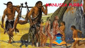 Manusia-Purba