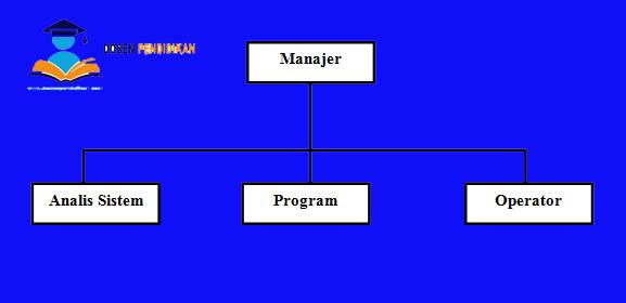 Pengertian Personil Pengembangan Sistem Informasi