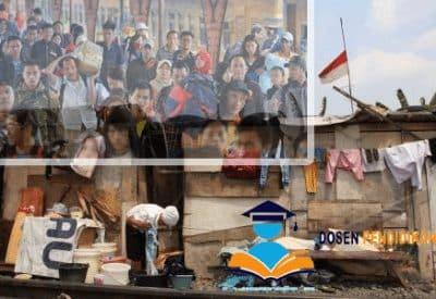 100 Pengertian Dan Dampak Urbanisasi