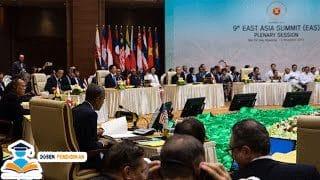 Pengertian, Konferensi Tingkat Tinggi Dan KTT Non-Blok