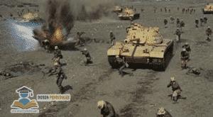 Perang Dunia Ke II