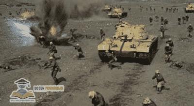 Sejarah, Latar Belakan Dan Penyebab Terjadinya Perang Dunia Ke II