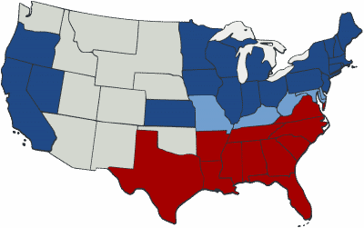 Pengertian, Karakteristik Dan Perbedaan Negara Federasi Dan Konfederasi
