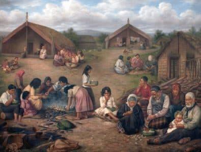 masyarakat-tradisional