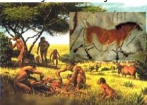 prasejarah