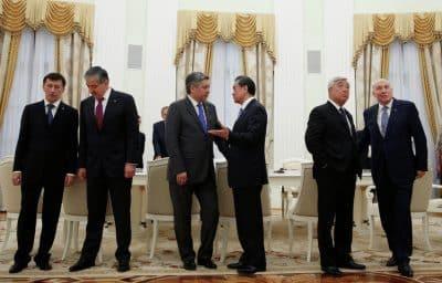 Pengertian Dan Macam – Mamcam Badan Kerjasama Multilateral Internasional