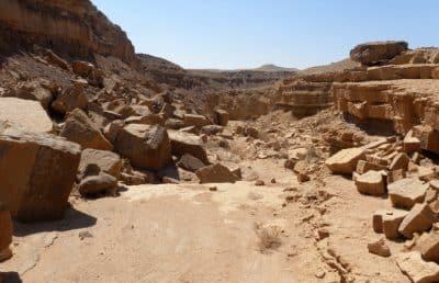 Pengertian Dan Macam – Macam Erosi Yang Terjadi Dalam Teori Geografi