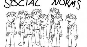 norma-sosial
