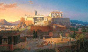 Peradaban-Yunani