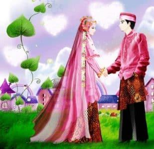 Pernikahan Munurut Islam