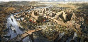 Sejarah-Mesopotamia