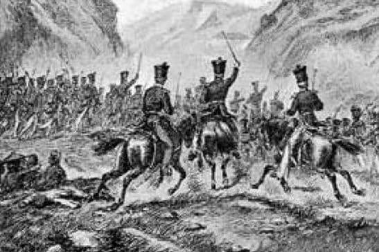 Terjadinya-Perang-Paderi-Padri-1821-1837-
