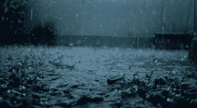 Proses Singkat Terjadinya Hujan Beserta Penjelasannya