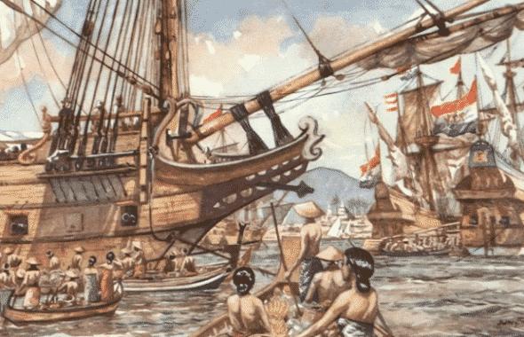 """""""Kolonialisme"""" Pengertian & ( Tujuan - Macam - Dampak )"""