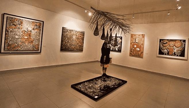 Pameran Seni Rupa – Fungsi, Unsur, Jenis, Tujuan dan Contoh