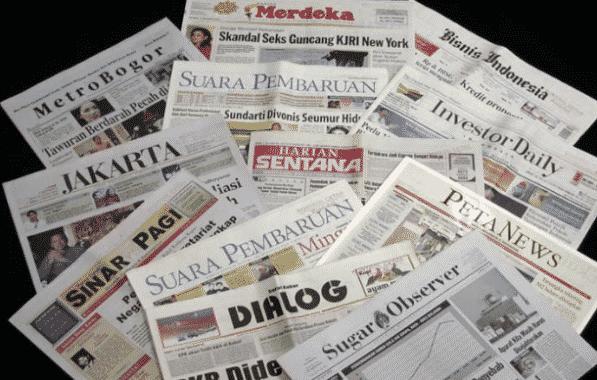 """""""Koran"""" Pengertian & ( Tujuan – Fungsi – Manfaat – Jenis – Syarat – Contoh )"""