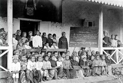 pendidikan-islam-di-indonesia