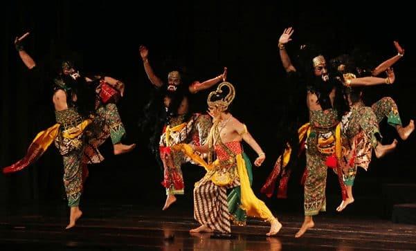 Seni Teater - Pengertian, Sejarah, Fungsi, Ciri, Jenis dan Unsur