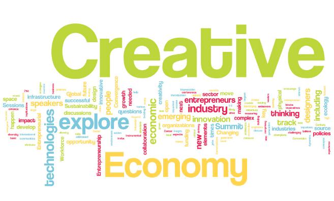 Pengertian Ekonomi Kreatif Contoh Ciri Manfaat Dan Subsektor