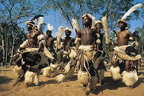 Suku-Zulu
