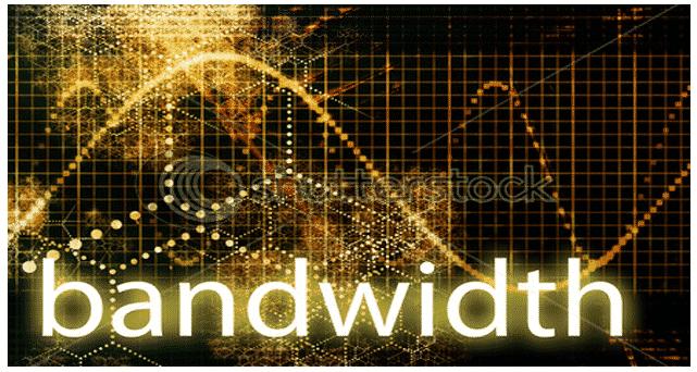 """Bandwidth"" Pengertian & ( Fungsi – Macam )"