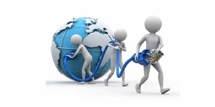 """ISP ( Internet Service Provider )"" Pengertian & ( Contoh – Fungsi )"
