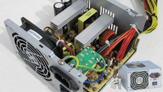 """Power Supply Komputer"" Pengertian & ( Fungsi – Jenis )"
