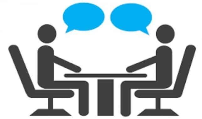 """""""Dialog"""" Pengertian & ( Cara Menyusun – Syarat )"""