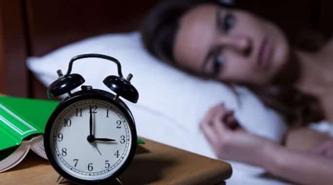 Insomnia Adalah
