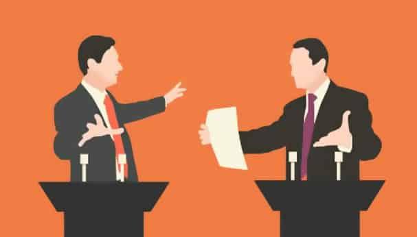 Unsur-Unsur-Debat