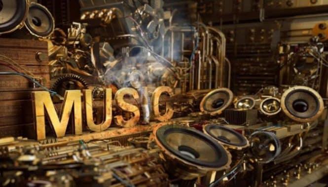 Musik Adalah Pengertian Fungsi Sejarah Jenis Dan Unsurnya