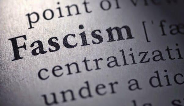 """""""Ideologi Fasisme"""" Pengertian & ( Tujuan - Ciri - Unsur - Sifat - Kelebihan - Kekurangan )"""