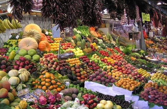 """""""Tanaman Hortikultura"""" Pengertian & ( Fungsi - Jenis - Contoh - Perbedaan )"""
