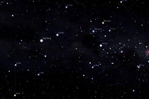 """""""Bintang"""" Pengertian & ( Penamaan - Karakteristik - Jenis )"""