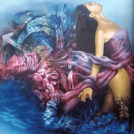 Aliran Seni Lukis Surrealisme