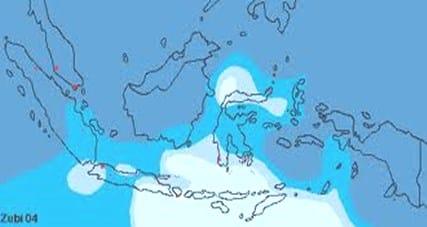 Angin-Muson-Barat