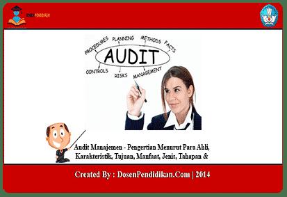 Audit-Manajemen
