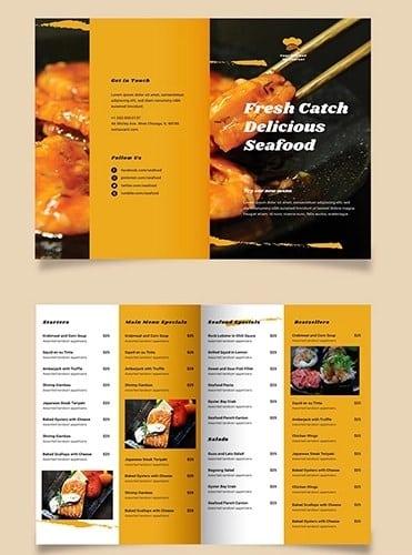 Contoh-Brosur-Makanan-3