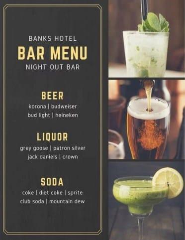 Contoh-Brosur-Minuman