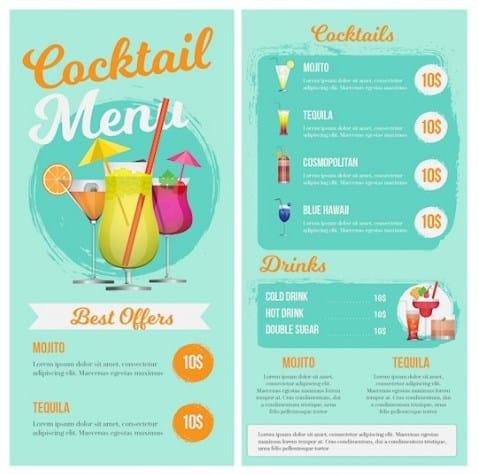 Contoh-Brosur-Minuman-2