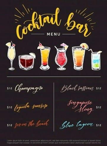 Contoh-Brosur-Minuman-3
