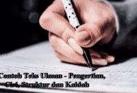 contoh-teks-ulasan