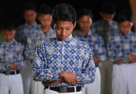 Disiplin dalam Beribadah