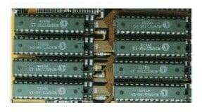 FP RAM