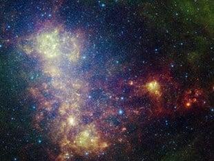 Galaksi Magellan
