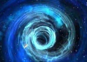 Galaksi Roda Biru