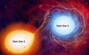 Hipotesis Bintang Kembar