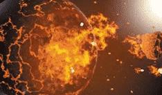 Hipotesis Planetisimal