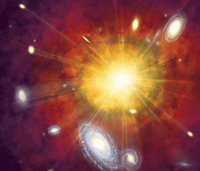 Hipotesis The Big Bang